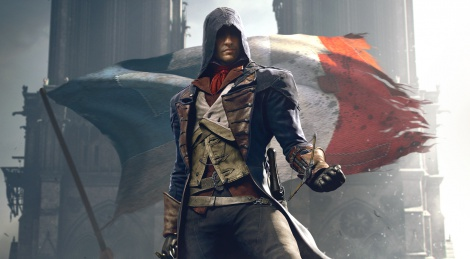 GSY preview : Assassin's Creed Unity