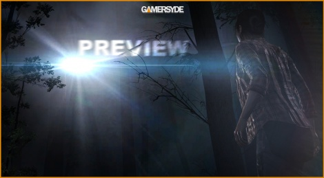 GSY Preview : Beyond Two Souls