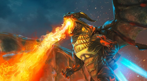 GSY Preview : Dragon Commander