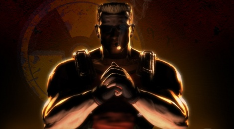 GSY Preview : Duke Nukem Forever