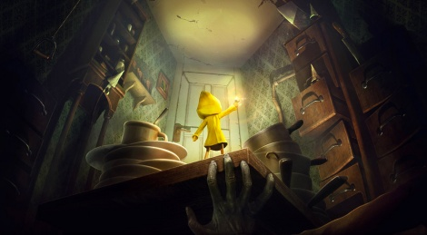 GSY Preview : Little Nightmares