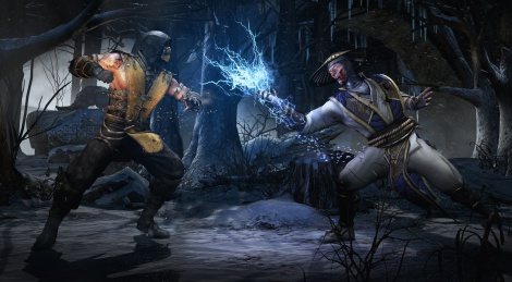 GSY Preview : Mortal Kombat X