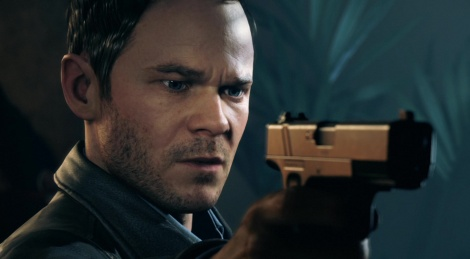 GSY Preview: Quantum Break