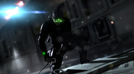 GSY Preview : Splinter Cell Blacklist