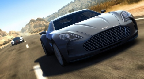 GSY Preview: Test Drive Unlimited 2