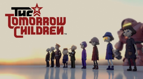 GSY Preview: The Tomorrow Children