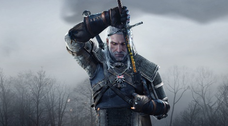 GSY Preview : The Witcher 3