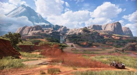 GSY Preview: Uncharted 4