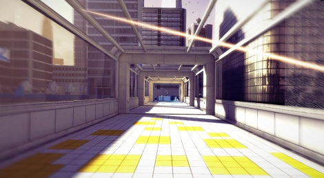 GSY Retro: Mirror's Edge