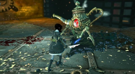 GSY Review: Alice Madness Returns