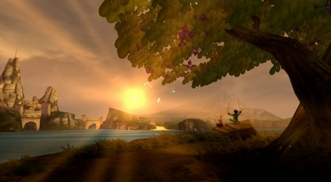 GSY Review : Beyond Good & Evil HD