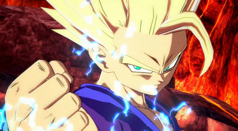 Gsy Review: Dragon Ball FighterZ