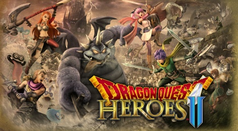 GSY Review : Dragon Quest Heroes II