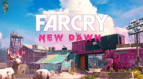 GSY Review : Far Cry New Dawn