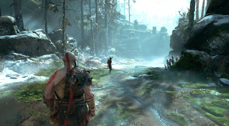 GSY Review : God of War