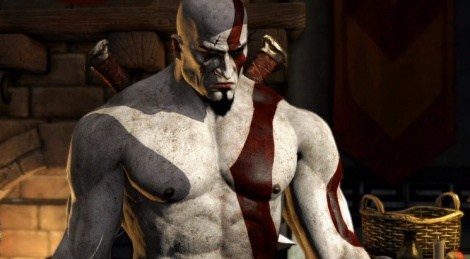 GSY Review : God of War Ascension