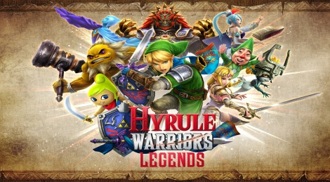 GSY Review: Hyrule Warriors Legends