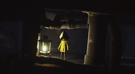 GSY Review : Little Nightmares