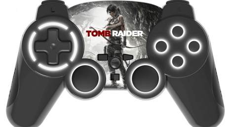 GSY Review : Manette Tomb Raider