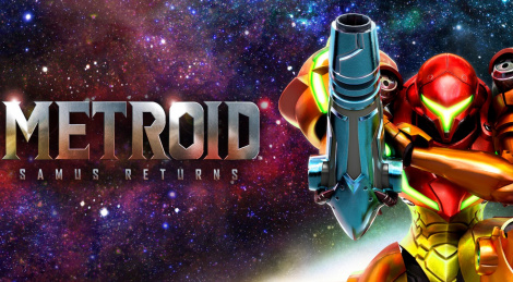 GSY Review : Metroid: Samus Returns