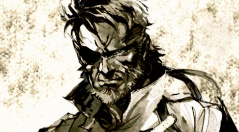 GSY Review : MGS HD Collection