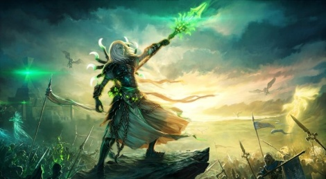 GSY Review : Might & Magic Heroes VI