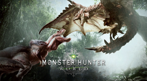 GSY Review : Monster Hunter: World