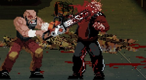 GSY Review : Mother Russia Bleeds