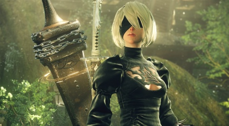 GSY Review : NieR: Automata