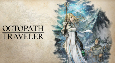 GSY Review : Octopath Traveler