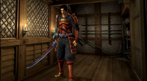 GSY Review: Onimusha Warlords