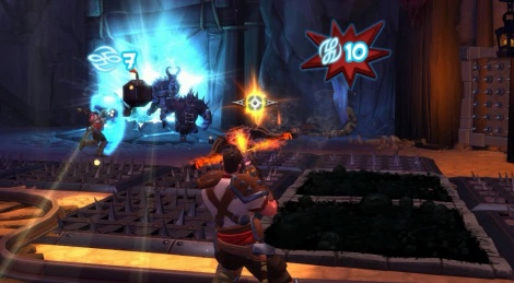 GSY Review : Orcs Must Die! 2