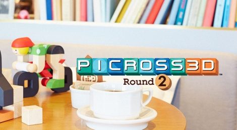 GSY Review : Picross 3D: Round 2