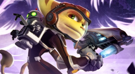 GSY Review : Ratchet & Clank Nexus