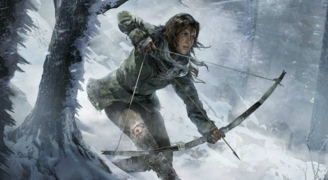 GSY Review: Rise of the Tomb Raider