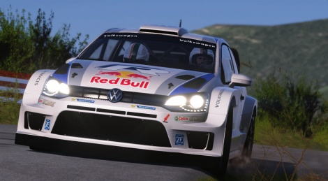 GSY Review : Sebastien Loeb Rally
