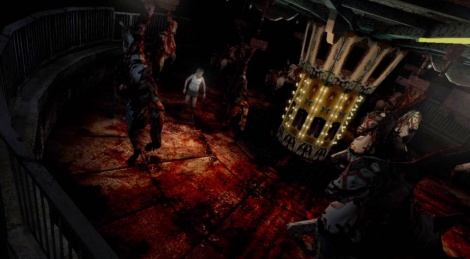 GSY Review : Silent Hill HD Collection