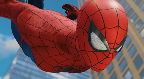 GSY Review: Spider-Man