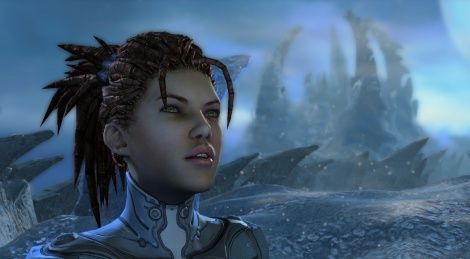 GSY Review : StarCraft 2 HotS