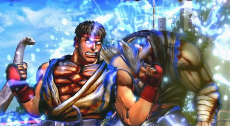 GSY Review : Street Fighter X Tekken