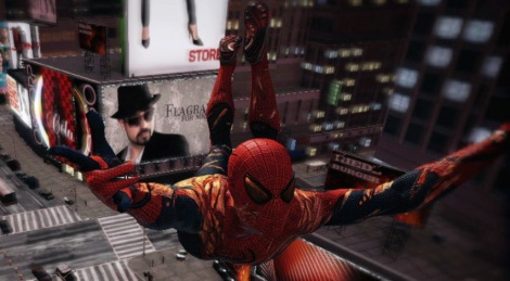 GSY Review : The Amazing Spider-Man