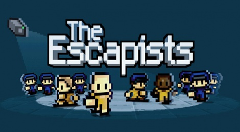 GSY Review : The Escapists