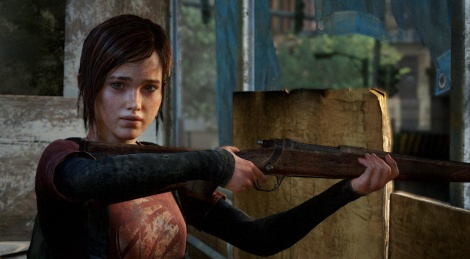 GSY Review : The Last of Us