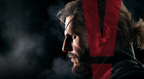 GSY Review : The Phantom Pain
