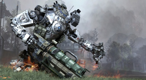 GSY Review : TitanFall