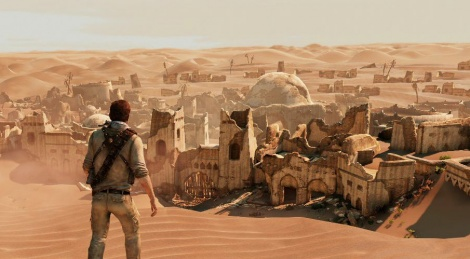 GSY Review : Uncharted 3