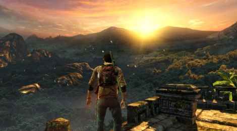 GSY Review : Uncharted Golden Abyss