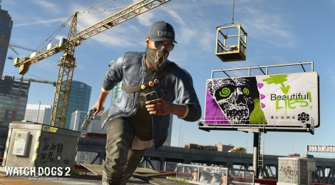 GSY Review : Watch_Dogs 2