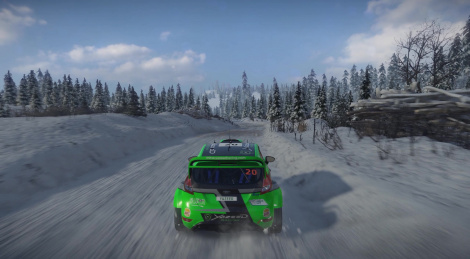 GSY Review : WRC 7