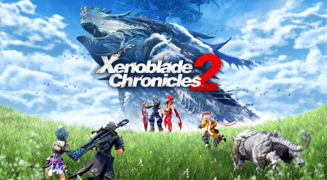 GSY Review : Xenoblade Chronicles 2